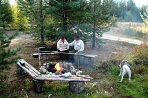 rental for rent saami sot house vezha tupa kammi inga villages russian lapland russia kola peninsula