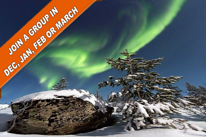 kola peninsula karelia russia murmansk lapland travel tours