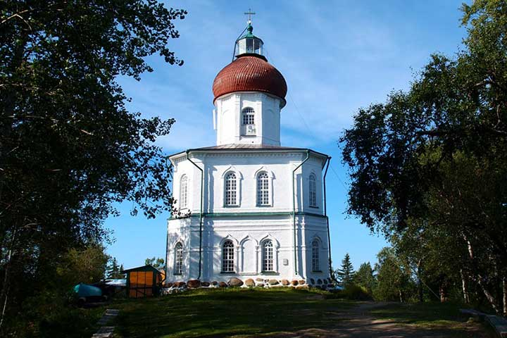excursion Monasteries karelia russia solovki archipelago solovetsky islands kola travel
